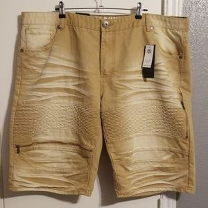Pants - NEW BEAT& RHYTHM SHORTS SIZE 48